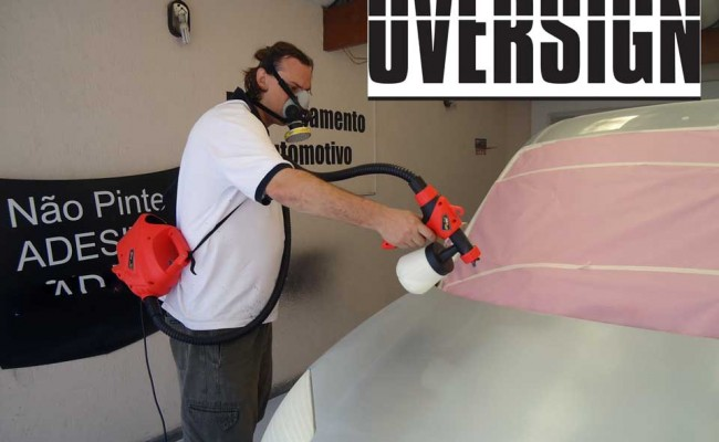 Oversign Envelopamento Liquido – Power Revest (411)