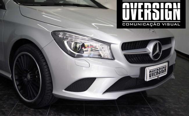 CLA 200 Mercedes, cla 200 envelopada, cla 200 envelopamento, envelopamento, frota de carros, personalização de frotas (01)
