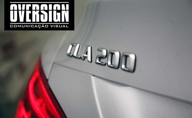 CLA 200 Mercedes, cla 200 envelopada, cla 200 envelopamento, envelopamento, frota de carros, personalização de frotas (12)