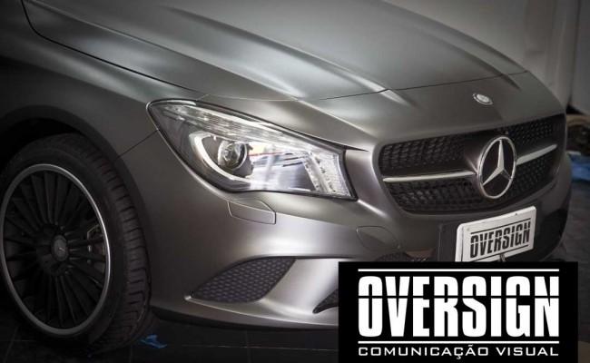 CLA 200 Mercedes, cla 200 envelopada, cla 200 envelopamento, envelopamento, frota de carros, personalização de frotas (2)