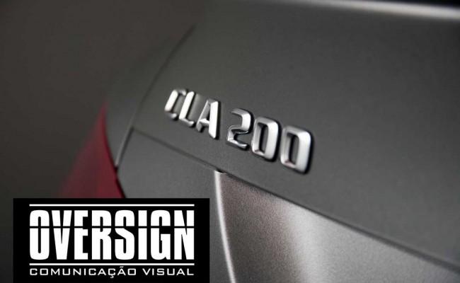 CLA 200 Mercedes, cla 200 envelopada, cla 200 envelopamento, envelopamento, frota de carros, personalização de frotas (50)