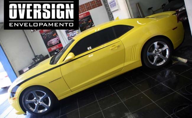 Camaro 2014, camaro amarelo, camaro, chevrolet, oversign, carros de luxo, faixas camaro, camaro customizado, camaro anderson silva, (2)
