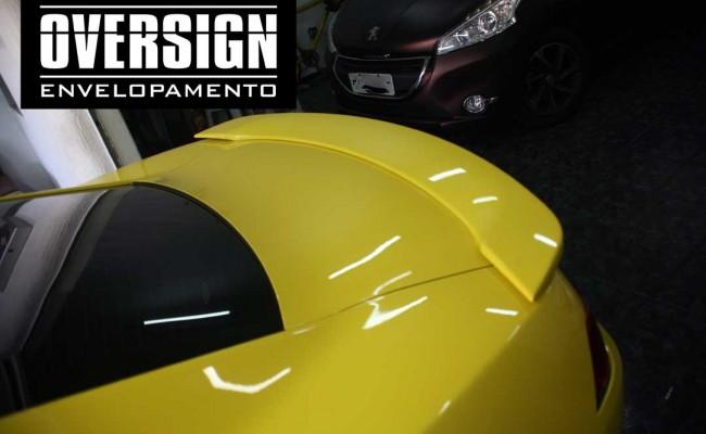 Camaro 2014, camaro amarelo, camaro, chevrolet, oversign, carros de luxo, faixas camaro, camaro customizado, camaro anderson silva, (4)