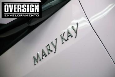Honda HR-V 2016 Rosa Mary Kay.