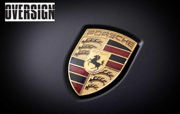 Porsche Cayenne envelopamento preto fosco