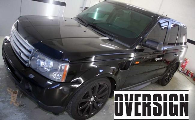 Range Rover Sport envelopamento liquido power revest branco Pérola (34)