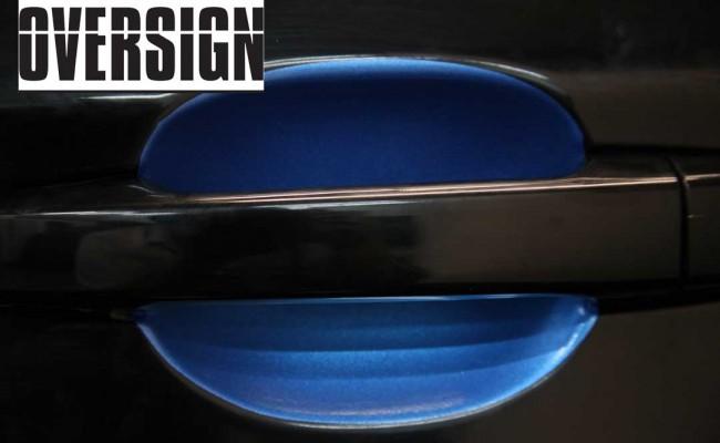 Subaru Impreza Azul Metálico, subaru envelopado azul, subaru azul, avery dennison, vannucchi, oversign, (21)
