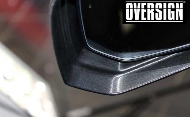 Camaro SS, Camaro SS preto, Camaro Preto, Camaro envelopado, Camaro aço escovado, Black Brushed Metallic, Oversign, (48)