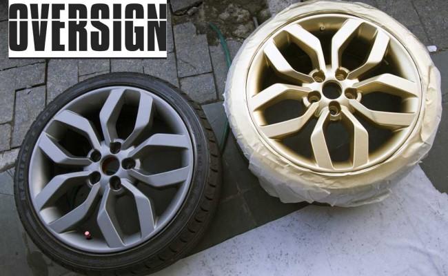 Envelopamento de roda – Envelopamento de rodas – Emborrachamento de rodas, power revest, roda colorida, roda dourada, roda preta, roda rosa, roda branca,  (20)