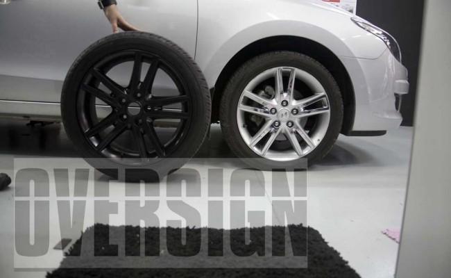 Envelopamento de roda – Envelopamento de rodas – Emborrachamento de rodas, power revest, roda colorida, roda dourada, roda preta, roda rosa, roda branca,  (31)