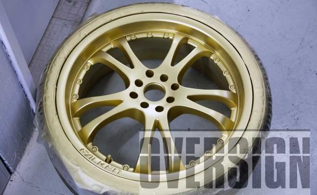 Envelopamento de roda – Envelopamento de rodas – Emborrachamento de rodas, power revest, roda colorida, roda dourada, roda preta, roda rosa, roda branca,  (36)