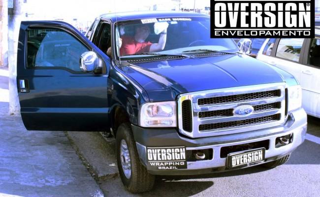 F250, F250 super duty, super duty, f250 azul, f250 azul metalico, envelopamento de carros, envelopamento automotivo, avery dennison (27)