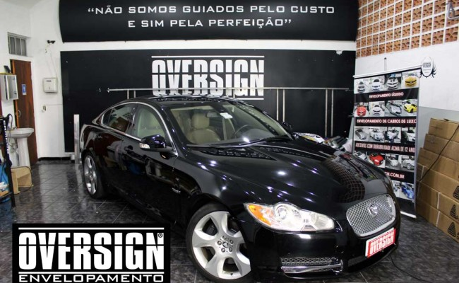 Jaguar xf, Jaguar cromado, Jaguar, Envelopamento, adesivo cromado, sidisign, oversign, avery dennison, supreme wrapping, jaguar brasil, (01)