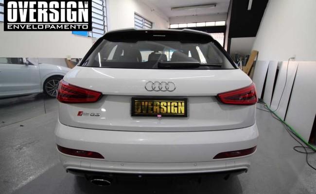 RS Q3, Audi RS, RS3, Audi sorana, Sorana, q3, q5, q7, ceramic pro, ceramicpro, oversign, r8, audi rs6, (01)