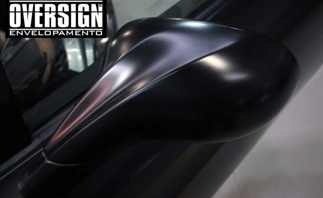 Ferrari California black satin, proteção pintura, ceramic pro, auto esporte, ceramic pro auto esporte,proteção extra pintura , oversign, wrap (39)