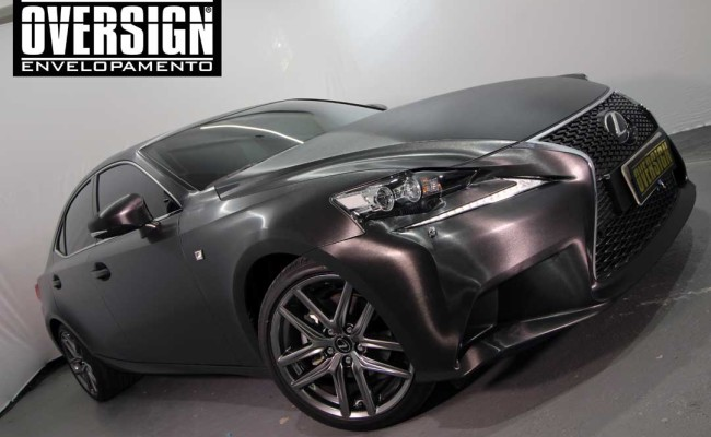 Lexus IS 250, is250, lexus black brushed metallic, avery dennison, sidsigns, 5d, ceramic pro, sorana, audi, toyota lexus, oversign, envelopamento, (38)