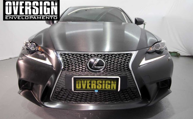 Lexus IS 250, is250, lexus black brushed metallic, avery dennison, sidsigns, 5d, ceramic pro, sorana, audi, toyota lexus, oversign, envelopamento, (42)