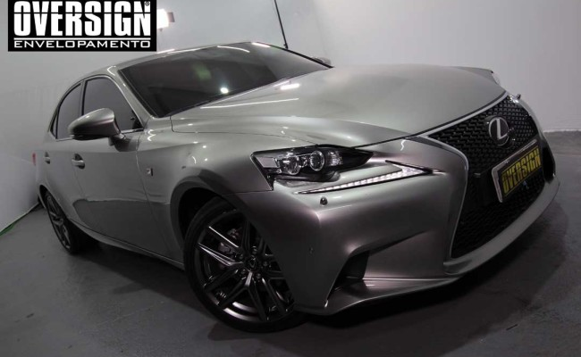 Lexus IS 250, is250, lexus black brushed metallic, avery dennison, sidsigns, 5d, ceramic pro, sorana, audi, toyota lexus, oversign, envelopamento, (9)