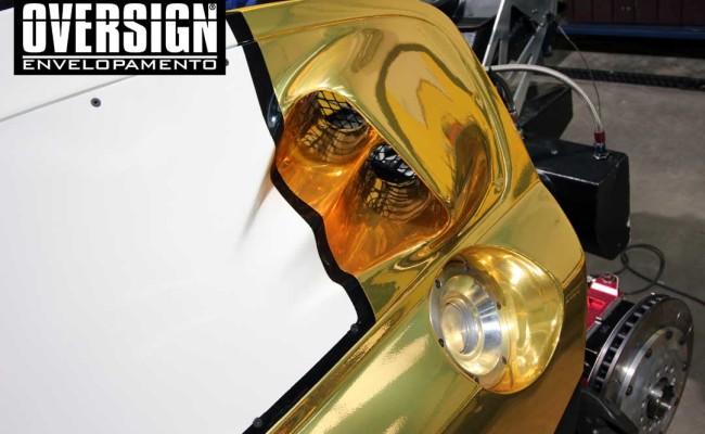 Stock Car 2016, Carros dourados, Hotcar competições, carro cromado ouro, abbate, lapenna, envelopamento, oversign, Avery Dennison, Corrida Milhao, (14)