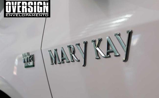 Corolla Mary Kay, mary kay, oversign, adesivo rosa mary kay, oracal, oracal 970, oracal pink, adesivo alemão, mary kay brasil, envelopamento rosa mary kay, (29)