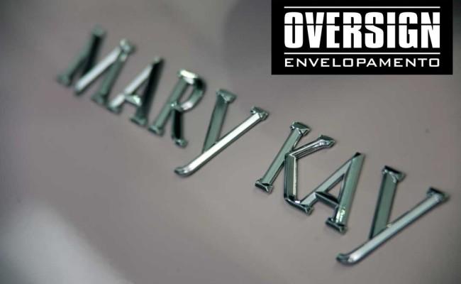 Hrv mary kay, carro rosa, carro mary kay, envelopamento mary kay, adesivo mary kay, adesivo oversign, adesivo rosa mary kay, envelopamento de carros, (7)