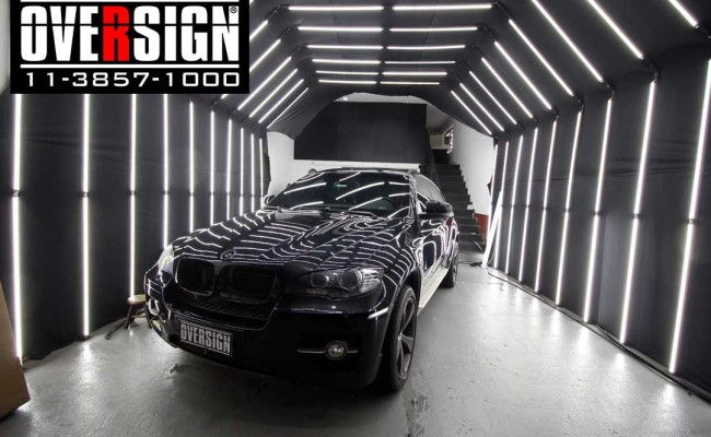 BMW, BMW X6, bmw brack brushed metallic, bmw aço escovado, x6 aço escovado, envelopamento aço escovado, black brusched metallic, wrap x6, envelopamento bmw x6, (01)