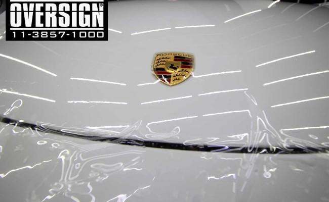 Porsche 911, filme de proteção de pintura, ppf, hexis body fence, paint protection film, novo porsche 2018, (10)