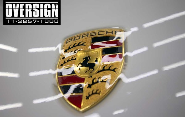Porsche 911 2018 Paint protection film.
