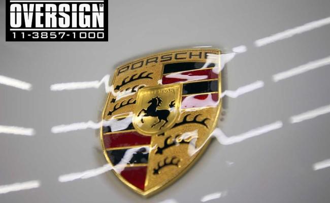 Porsche 911, filme de proteção de pintura, ppf, hexis body fence, paint protection film, novo porsche 2018, (11)
