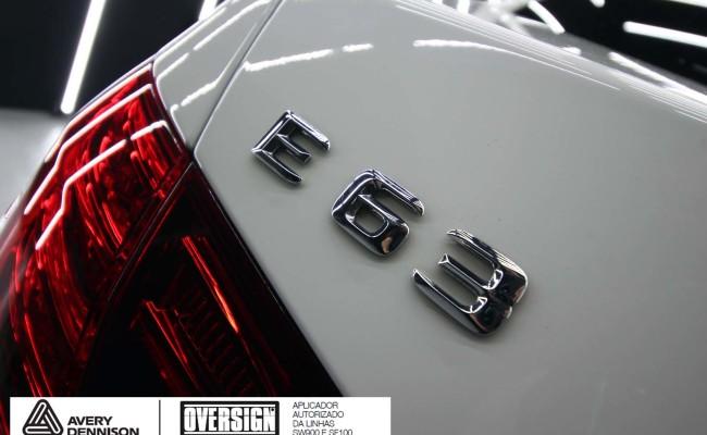 Mercedes e63, 363 amg, dark basalt, envelopamento, envelopamento de carros, oversign, envelopamento tecnico, supreme wrapping film, mercedes dark basalt, (18)