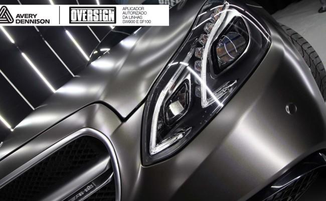 Mercedes e63, 363 amg, dark basalt, envelopamento, envelopamento de carros, oversign, envelopamento tecnico, supreme wrapping film, mercedes dark basalt, (41)
