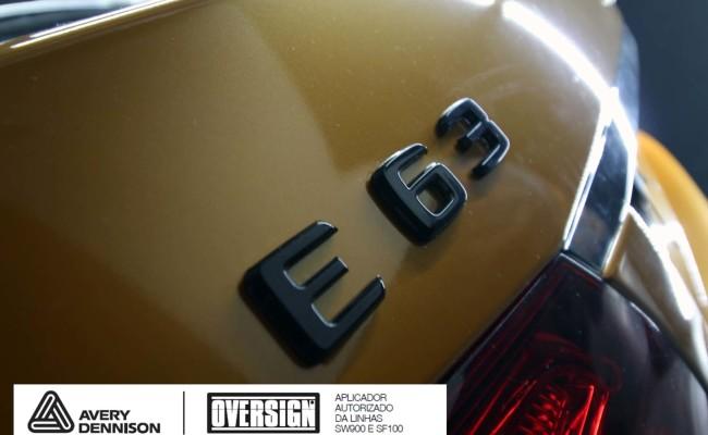 Mercedes e63, mercedes laranja, e63 laranja, envelopamento, envelopamento de carros, supreme wrapping film, avery dennison, sw-900, oversign, wrap, wrap king,  (37)